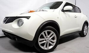 2011 NISSAN JUKE SL AWD 4X4 BLUETOOTH SIEGES CHAUFFANTS SL AWD 4
