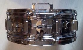 Rogers snare drum