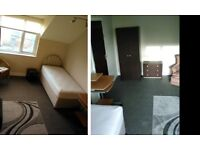 Furnished Rooms to Rent including all Bills, Council Tax & Fast Internet from £65 per week