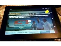 Amazon kindle fire hdx 16gb tablet
