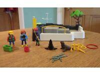 Playmobil Zoo Seal Set