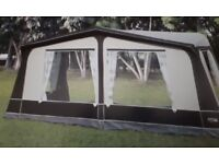 Camptech Cayman Full Awning Unused