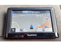 Satellite navigation - Garmin Nuvi 42