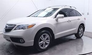 2013 Acura RDX AWD TECK PACK TOIT OUVRANT CUIR NAVIGATION