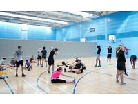Get Started in Health and Fitness with The city of Glasgow College and the Prince's Trust