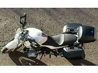 BMW R1200R