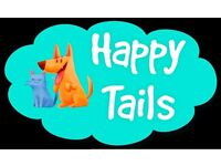 Happy Tails Dog Walking and Pet Sitting NI