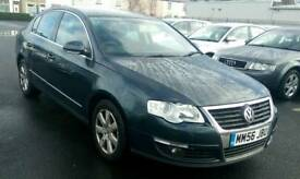 Vw passat 2.0 fsi 6 Speed gearbox heated seat cheap and Bargain price
