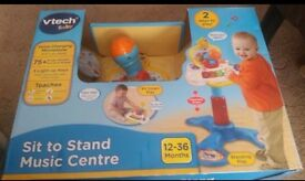Vtech toys new in box