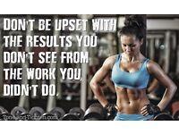 Personalised 15 week fitness program