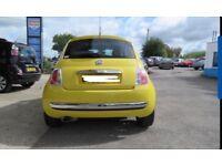 Fiat 500 POP excellent condition