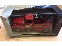 Collectors classic Cars And fire engine and tow truck