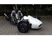 AMAZING 2014 64 MEV/RTR TR1KE *KIT CAR*FULLY LOADED*DESIRABLE EXTRAS*VERY RARE*FACTORY BUILT CAR*
