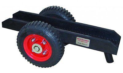 Abaco Slab Dolly 2 Wheel