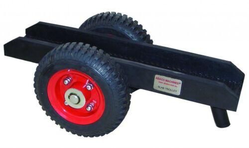 Abaco Slab Dolly (2 Wheel)