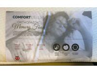 As new-Cool touch kingsize mattress