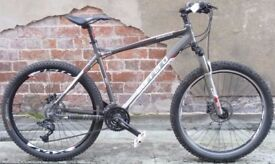 Carrera Vengeance, Mountain Bike