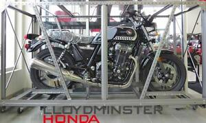 2016 Honda CB1100AG