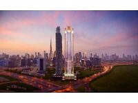 7 year payment plan on apartments in Dubai
