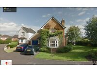 Briarcroft Road - Stunning 4 bedroom detached house available