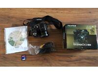 Fujifilm HD camera