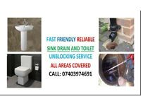AtoZ UNBLOCKING DRAIN SERVICES < NO CALL OUT CHARGE! > < EXPERIENCED DRAIN SPECIALIST! >