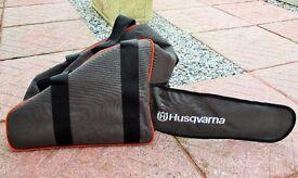 HUSQAVARNA HEAVY DUTY CARRY BAG