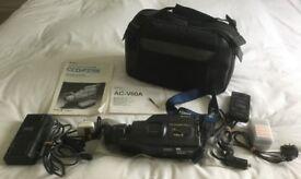 Sony Video Camera Recorder 8