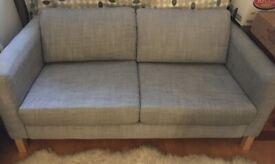 Ikea 2-seater sofa, good condition