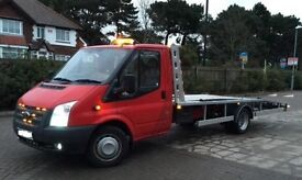 TOW SERVICE LONDON 24/7 CAR RECOVERY /BREAKDOWN + TRUCKS ROADSIDE ASSISTANCE VEHICLE