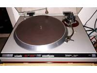 REDUCED Technics SL 150 mk2 turntable with SME 3009 S3, ADC ZLM cart