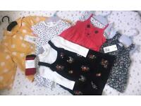 Baby bundle all brand new with tags