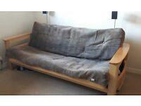 Kyoto 3 seater futon