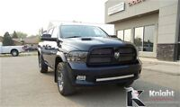 2012 Ram 1500 Sport with Upgrades
