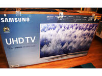 Samsung UE55MU6400 55INCH 4K Ultra HD HDR Smart LED TV with Freeview