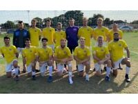 Get fit, lose weight, meet new friends, find football in London a91g3v