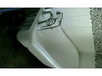 Cast iron bath Other Household Goods for Sale Gumtree