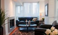 UNISON FIVE STAR FURNISHED EXECUTIVE CONDO AT WATERFRONT