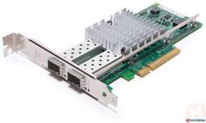 Intel Ethernet Converged Network Adapter - X520-SR2