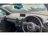 CAN'T GET CREDIT? CALL US! Audi A1 1.6 TDI S Line, 2014, Manual - £200 DEPOSIT, £68 PER WEEK