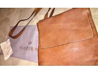 Tanned Mulberry Bag