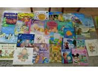 Childrens books 25 bundle job lot