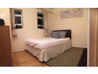 Lovely Double Room 3 Minutes from Willesden Green Jubilee Line