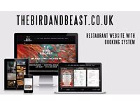 Freelance Web developer / Graphic Designer / Photographer and SEO expert in Leeds
