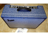 Supro ( USA made) Dual Tone 1624T Guitar 1 x 12 Combo amp - all valve . Used but like new