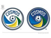 Cosmos Sunday