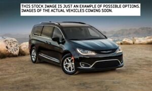 2018 Chrysler Pacifica New Car Touring-L|SafetyTecPkg|RearDVD|Na