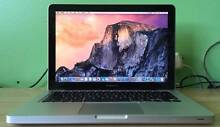 Macbook Pro 13-inch intel i5 2.3G 256G SSD 8G Ram $899 firm price Rockdale Rockdale Area Preview