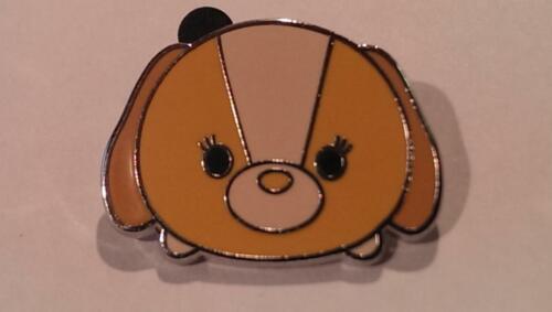 Disney Trading Pins-2016 Tsum Tsum Series 2-Lady
