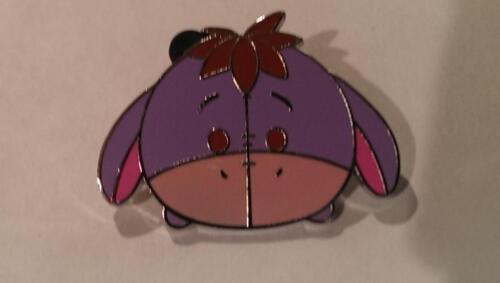 Disney Trading Pins-2015 Tsum Tsum Mystery-Eeyore